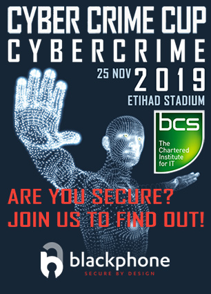 Cyber Crime Cup 2019