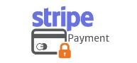 Secured by Stripe