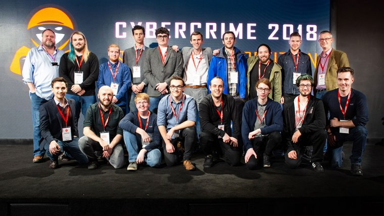 eSport and Cyber Crime Cup