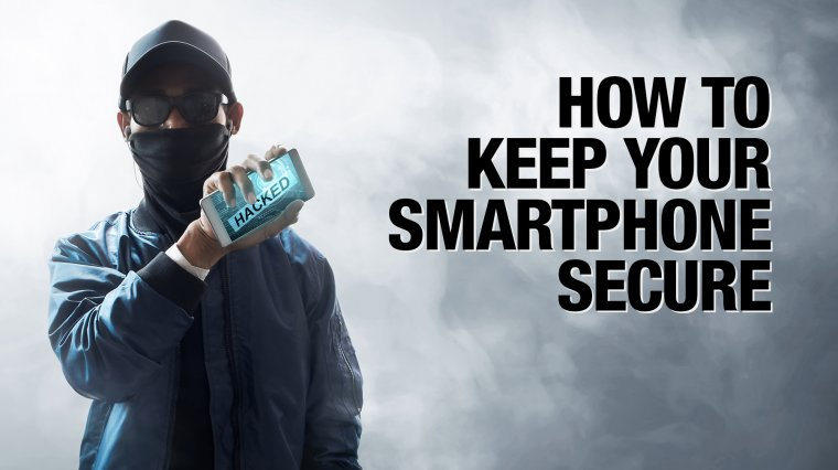 A guide to smartphone security