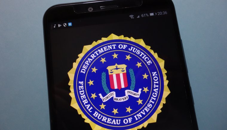 FBI phone access law